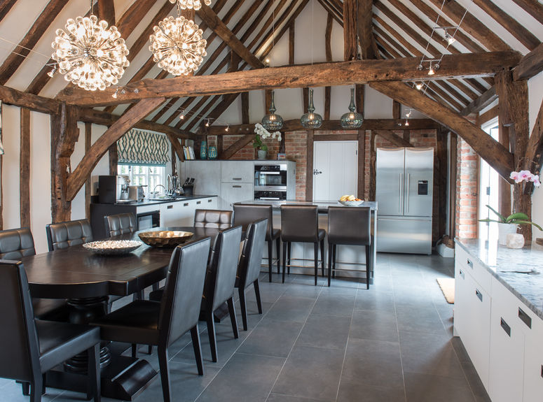 Interior Designers Old Amersham Amersham Designs Simple Barn Interior Design
