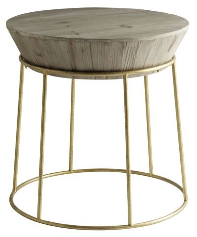Andrew Martin Balzac Side Table