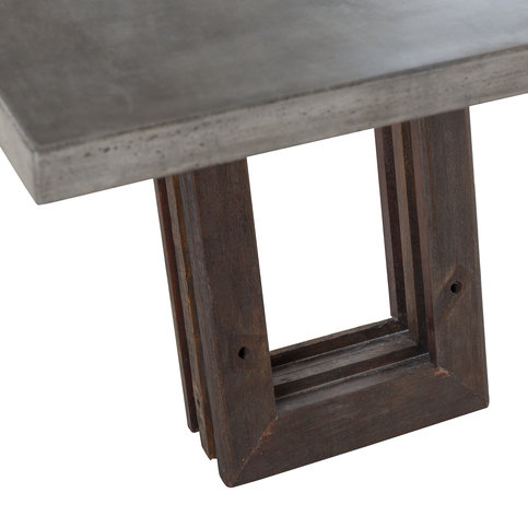Andrew Martin Clement Dining Table