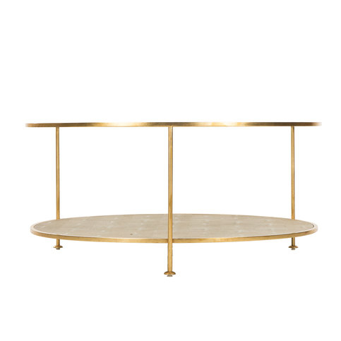 Andrew Martin Genevieve Coffee Table