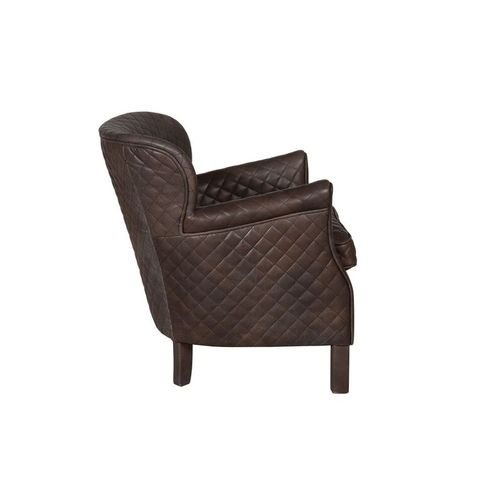 Andrew Martin Harrow Quilted Chair