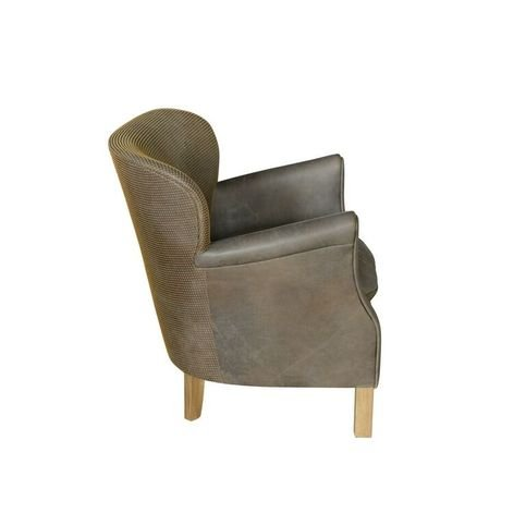 Andrew Martin Harrow Studded Chair