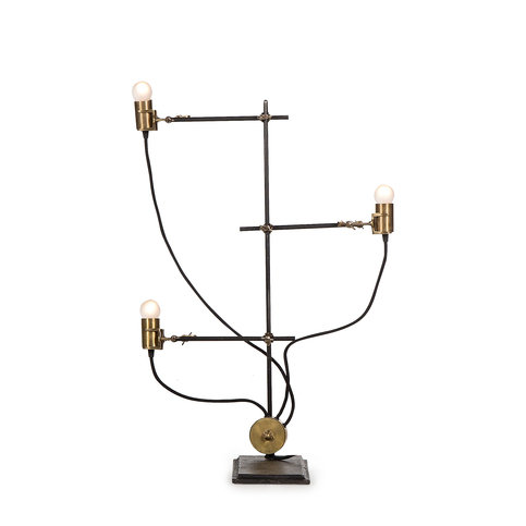Andrew Martin Nicholas Table Lamp