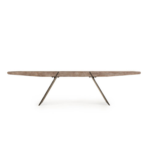 Andrew Martin Oliver Coffee Table