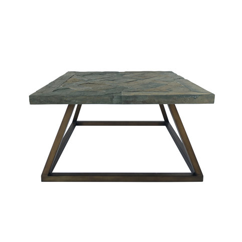 Andrew Martin Parquet Coffee Table