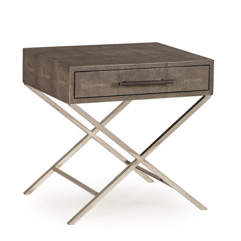 Andrew Martin Randolph Side Table