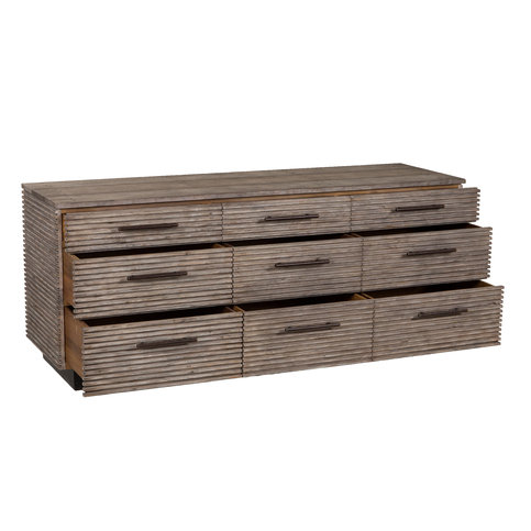 Andrew Martin Sidney Chest of Drawers