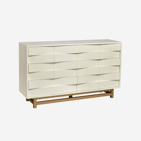 Andrew Martin Trance Chest of Drawers