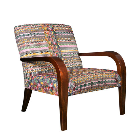 A Rum Fellow Ely Arm Chair