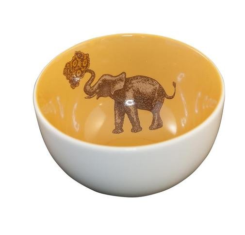 Avenida Home Elephant Bowl