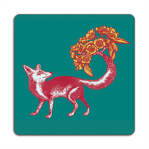 Avenida Home Fox Placemat