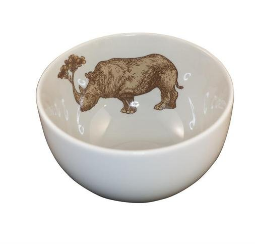 Avenida Home Rhino Bowl