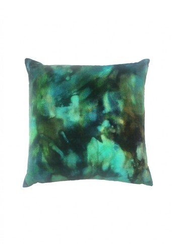 Boeme Ramello Verde Cushion