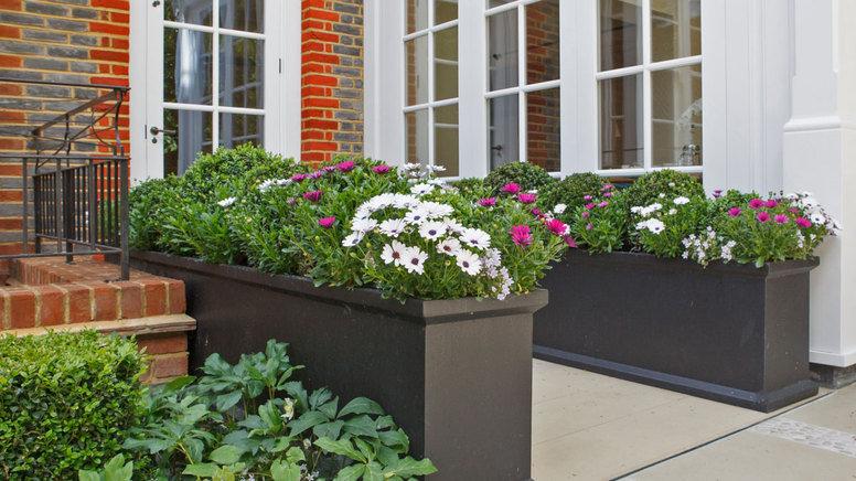 Fine Garden Products Garden Products Grosvenor ...
