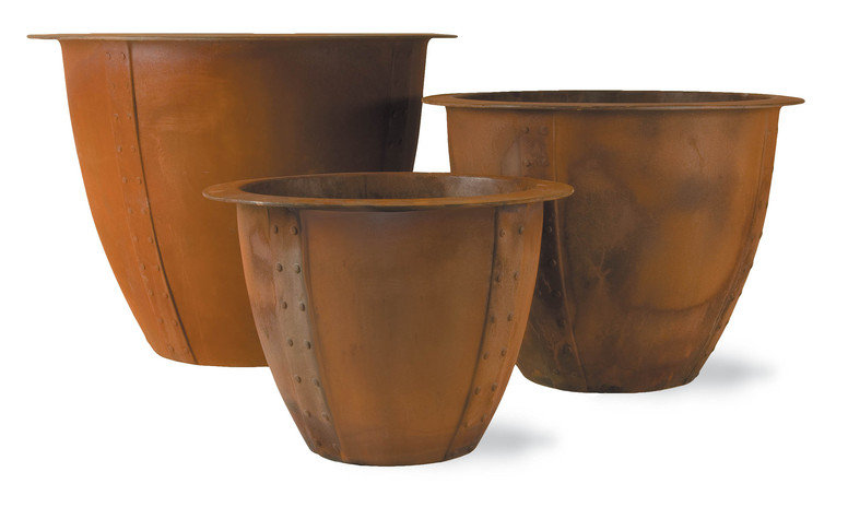 Capital Garden Products Norman Planter