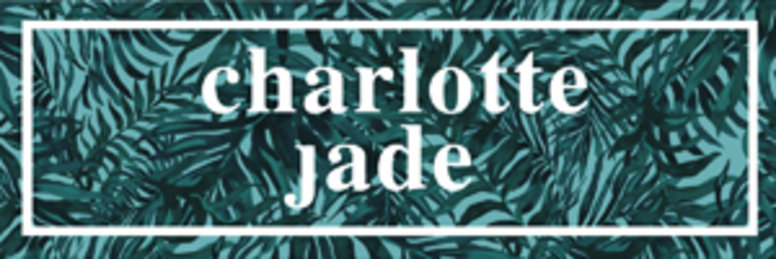Charlotte Jade Botanical Splash Wallpaper