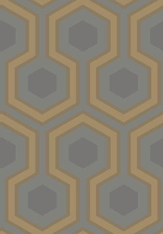 Cole & Son Hicks' Grand Wallcovering