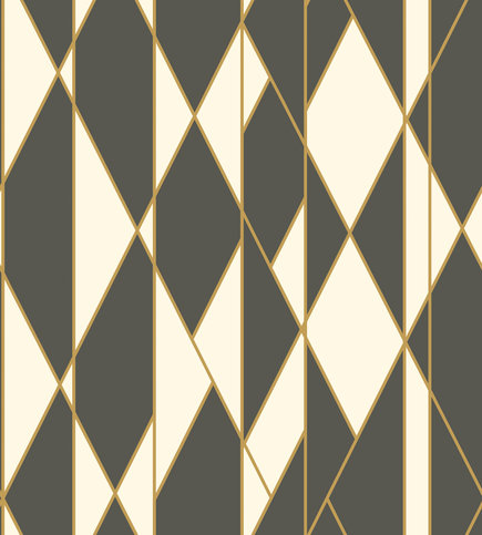 Cole & Son Oblique Wallcovering