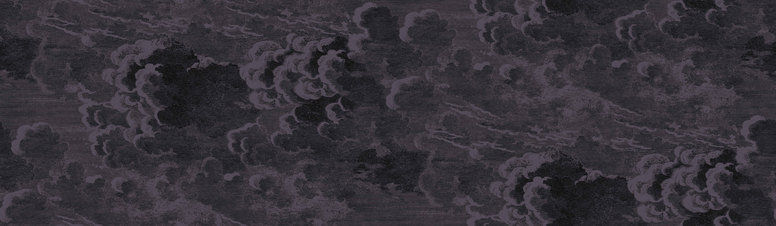 Cole & Son Nuvolette (2 roll set) Wallcovering