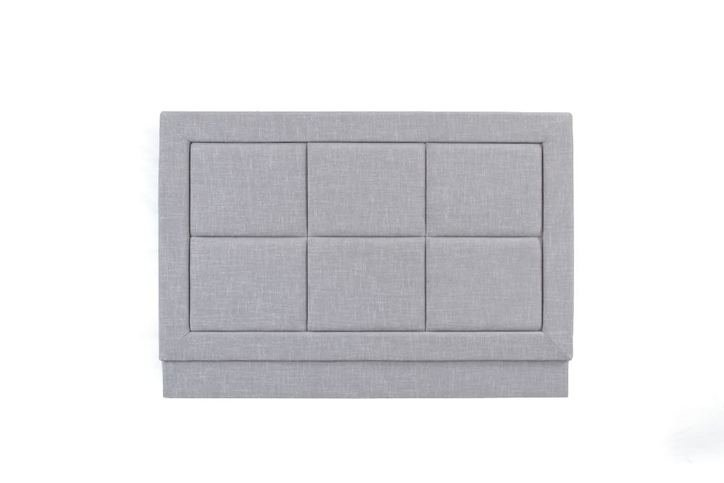 AD Upholstery Lux Panelled Headboard