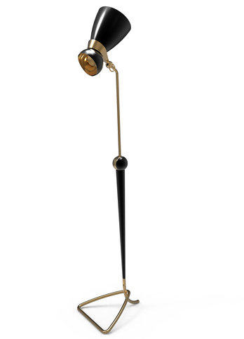 Delightfull Amy Floor Lamp