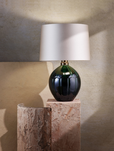 Heathfield Aloe Table Lamp