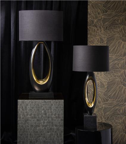 Obus Table Lamp   Heathfield & Co