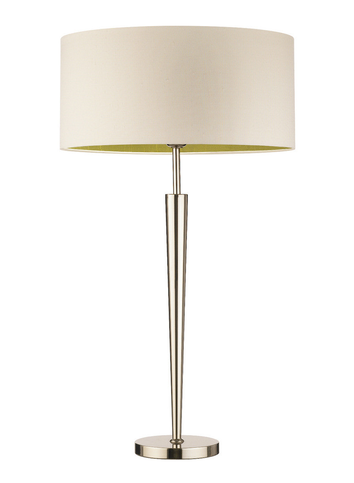 Heathfield Torchere Table Lamp