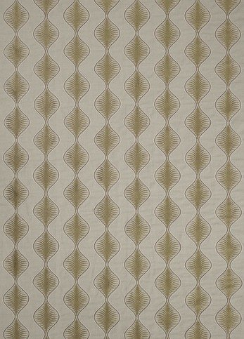 James Hare Pavanne Fern Fabric