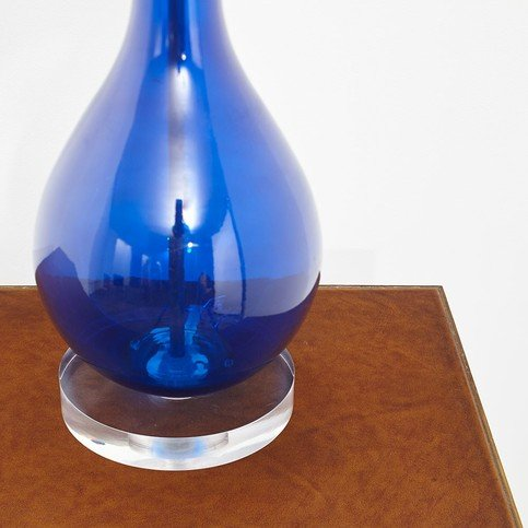 Julian Chichester Avignon Table Lamp