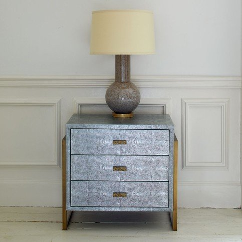 Julian Chichester Brooklyn Bedside