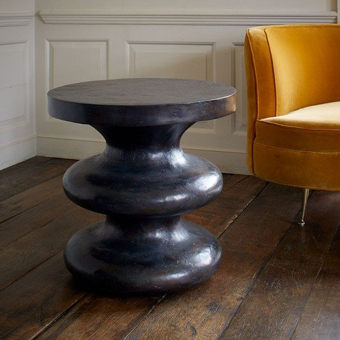 Julian Chichester Carlo Side Table