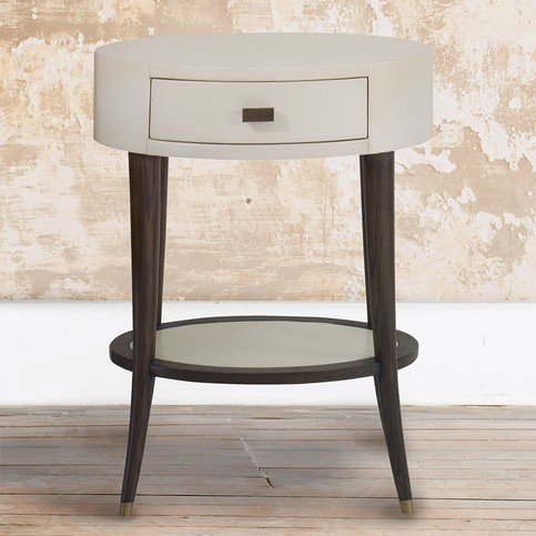 Julian Chichester Cavelle Bedside Table