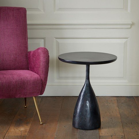 Julian Chichester Dante Side Table - Large