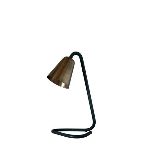 Julian Chichester Flip Leather Lamp