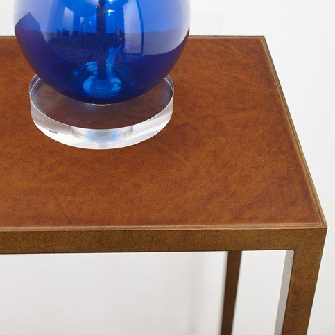 Julian Chichester Frank Console