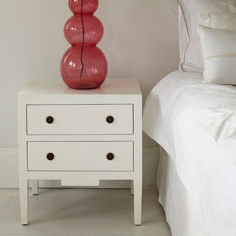 Julian Chichester French Country Bedside - Colourist