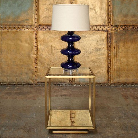 Julian Chichester Garcon Side Table