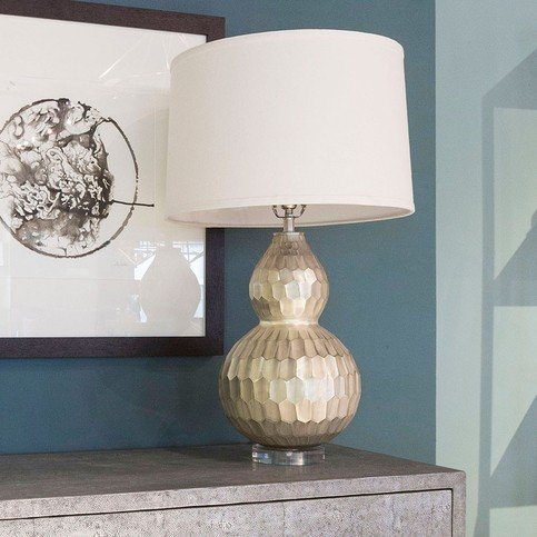 Julian Chichester Table Lamps
