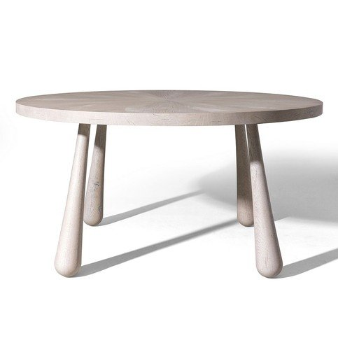 Julian Chichester Royere Dining Table