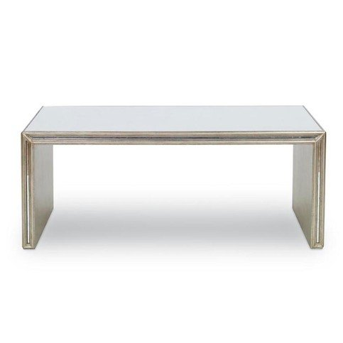 Julian Chichester Temple Coffee Table
