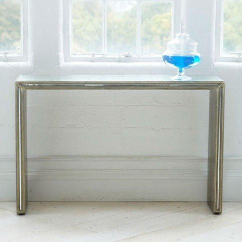 Julian Chichester Temple Large Console Table