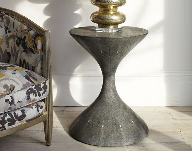Julian Chichester Lido Side Table