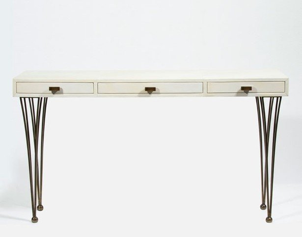 Julian Chichester Ravel Console Table