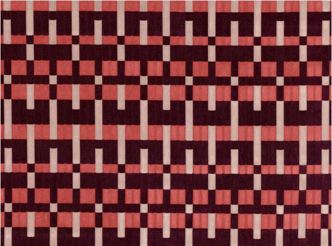 Kirkby Design Northern Blackcurrant Fabric Thumbnail