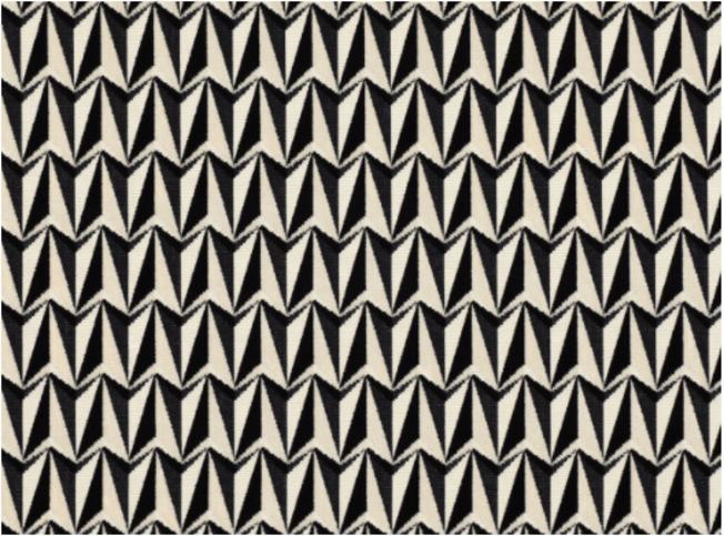Kirkby Design Origami Rocketinos Monochrome Fabric Kirkby Design ... 73b2d6e12