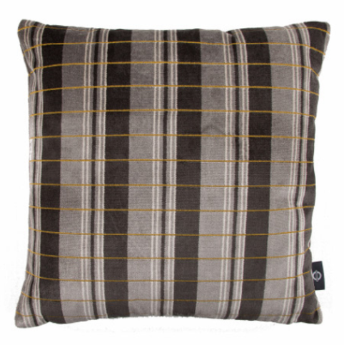 Kirkby Design Southbank Cushion Gold