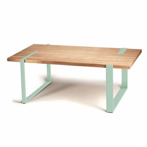 Mambo Unlimited Ideas Max Oak Dining Table