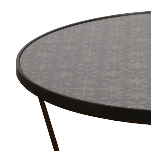 Notre Monde Batik Coffee Table Thumbnail