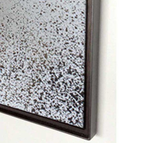 Notre Monde Clear Rectangle Mirror